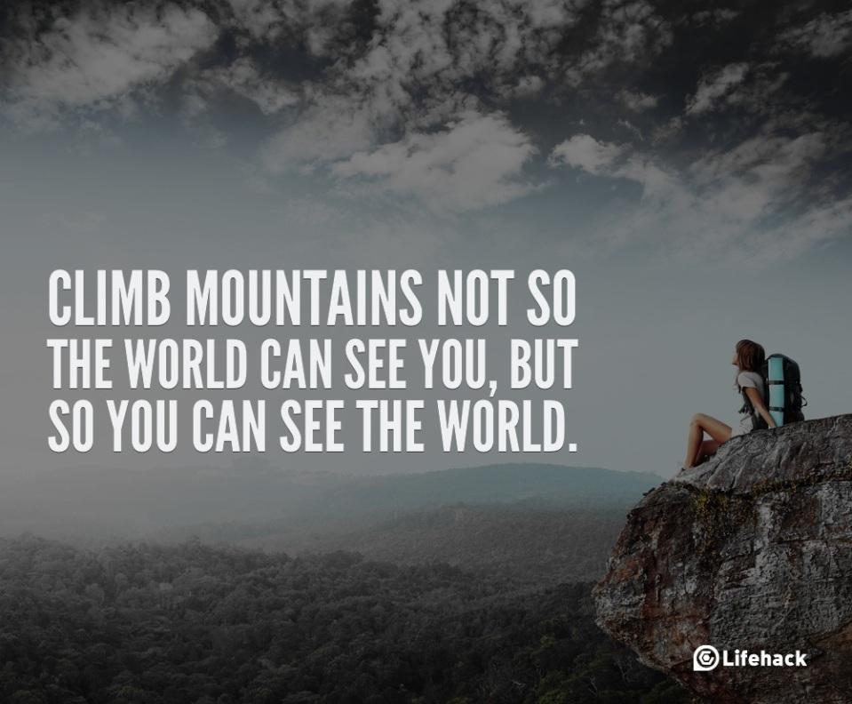 CLIMB-MOUNTAINS